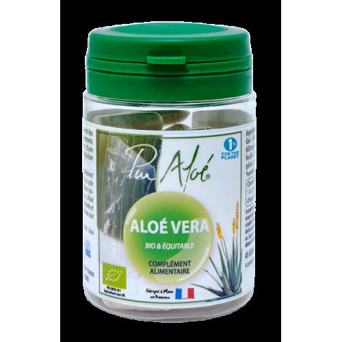 Aloe Vera capsules - 300mg
