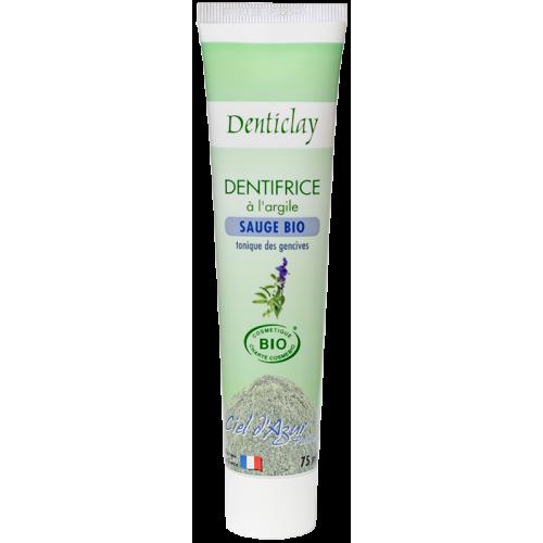 Dentifrice sauge 75ml