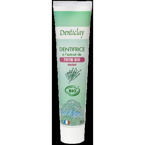 Dentifrice thym 75ml